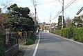 旧水戸街道若柴宿 - panoramio.jpg