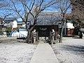 若宮八幡神社 - panoramio - t.suzuki.jpg
