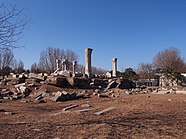 - Ruins of Yuanyingguan Hall - 2013.03 - panoramio.jpg