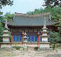 장흥 보림사 남ㆍ북 삼층석탑 및 석등 02.jpg