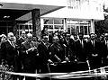 중앙대학교 1968년, 청룡상 건립을 축하하는 내외귀빈들.jpg