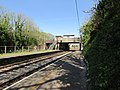 -2019-04-20 Goodrington Sands railway station, Torbay, Devon (1).JPG