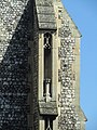 -2019-05-15 Empty niche south elevation, Saint Peter and Saint Paul's church, Cromer (1).JPG