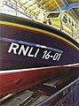 -2019-09-09 RNLB Peter and Lesley-Jane Nicholson 16-01, Cromer lifeboat station (2).JPG