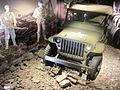 - 01 Museo Nazionale dell'Automobile di Torino Jeep militare.jpg