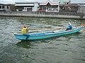 0016Hagonoy Fish Port River Bancas Birds 10.jpg