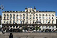 Grand Hotel Spa Bordeaux