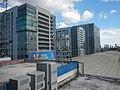 01973jfQuezon Avenue MRT Stations Eton Centris EDSA roadfvf 01.jpg
