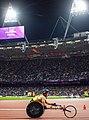 030912 - Richard Colman - 3b - 2012 Summer Paralympics.jpg