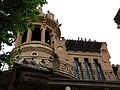 082 Casa Roura, riera de Sant Domènec 1 (Canet de Mar).JPG