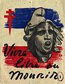 09 - Tract, Vivre libre ou mourir. Carton Fonds à réintégrer, n° 82.jpg