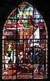 0 Comment Jehanne s'en vint communier - Vitrail de l'église St-Jacques de Compiègne.JPG
