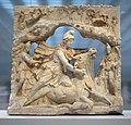 0 Relief représentant Mithra - Louvre-Lens (2).JPG