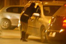 Una prostituta a Torino