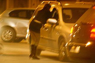 Straßenstrich in Europa (Bild Kay Chernush for the U.S. State Department / Wikipedia)