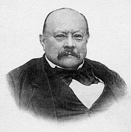 Arthur Le Moyne de la Borderie