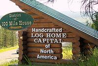 100 Mile House Wikipedia
