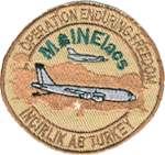 101st Air Refueling Wing Operation Enduring Freedom patch.png