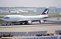 113az - Cathay Pacific Boeing 747-467, B-HOU@FRA,20.10.2000 - Flickr - Aero Icarus.jpg
