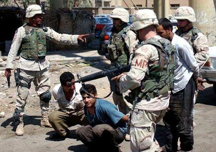 Iraq War in Al Anbar Governorate - Wikiwand
