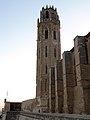 127 Seu Vella de Lleida, campanar.jpg