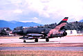 127th Tactical Fighter Squadron - North American F-100C-20-NA Super Sabre 54-1913.jpg