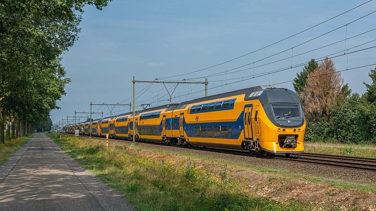 Venlo Eindhoven