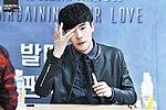 141018 Bargaining For Love 김포공항 팬싸인회 진온 03.jpg