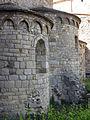 143 Abadia de Santa Maria, absidioles del creuer sud.jpg