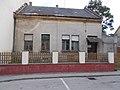14 Árok Street, small building, 2020 Pápa.jpg