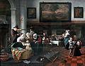 1663 Steen Die Kindstaufe anagoria.JPG