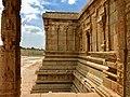 16th century Pattabhirama temple, Hampi Hindu monuments Karnataka 3.jpg