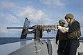 170624-N-ZL062-008 - PO2 Gage Murphy fires M240B aboard USS Green Bay (LPD-20).jpg