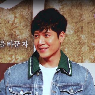 Jo Hyun-jae South Korean actor