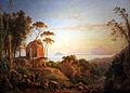 1831 Catel Am Golf von Neapel anagoria.JPG