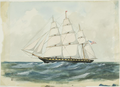 1854 Lightning BostonClipper byPGiles ARTIC.png