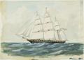 1854 Lightning BostonClipper byPGiles ARTIC.png