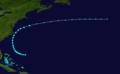 1893 Atlantic tropical storm 12 track.png