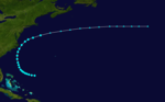 1893 Atlantic tropical storm 12 track.png