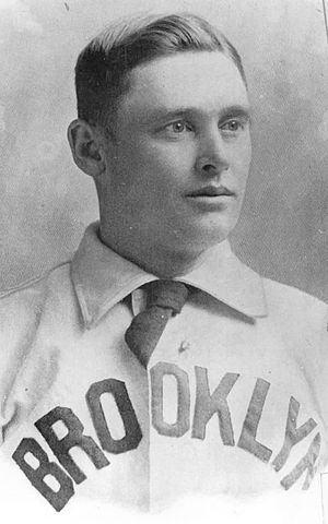 Mike Griffin (outfielder) - Image: 1898 Michael Griffin