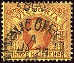 1901ca 3half Victoria Public Office Yv129 Mi133 SG386.jpg
