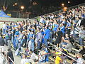 1906 Ultras at Union at Earthquakes 2010-09-15 2.JPG