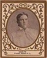 1909 baseball card of Eddie Cicotte.jpg
