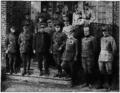 1916 - Participantii la Conferinta interaliata de la Chantilly 15-16 noiembrie 1916.png