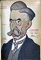 1918-10-13, La Novela Teatral, Maestro Teodoro San José, Tovar.jpg
