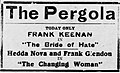 1918 - Pergola Theater Ad3 Allentown PA.jpg