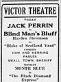 1927 - Victor Theater Ad - 19 Nov Ad - Allentown PA.jpg