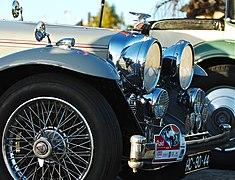 1932 Alvis Speed 20 Tourer 5158927766.jpg