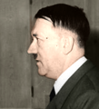 1943 Adolf Hitler Recolored (cropped).png