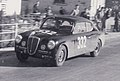 1951-04-28 Mille Miglia 2nd Lancia Aurelia B20 Bracco e Maglioli.jpg